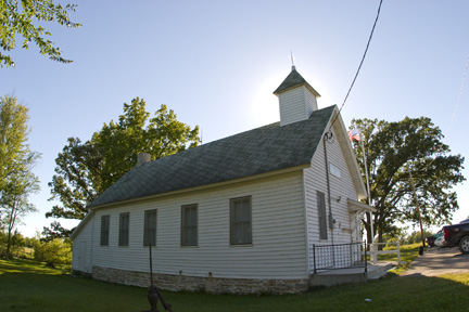 Millersburg Historic School